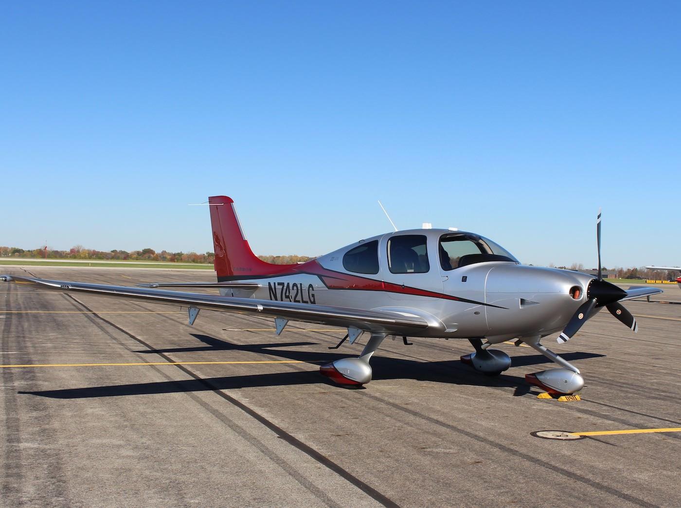 Aircraft Rental | Capital City Aviation